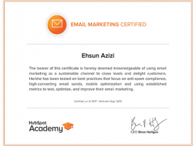 email-marketing-certificate1